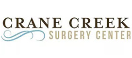 Crane Creek Surgery Center Logo
