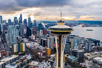 Commenda Seattle Location