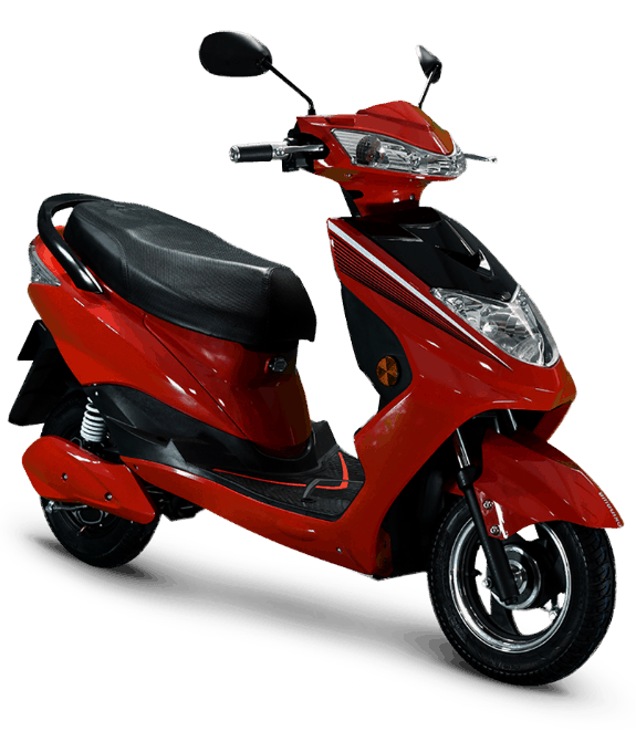 Ghoom electric scooter for rent