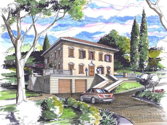 Villa Classique
