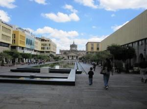 Dia   Guadalajara  Urban Renewal