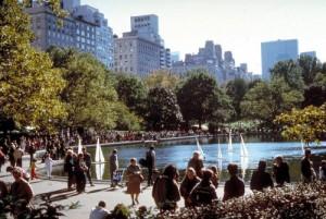 Dia 4 Urban park