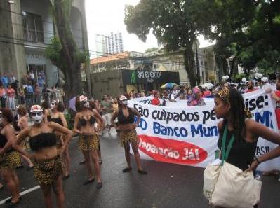 Dia 5  Antibank demonstration