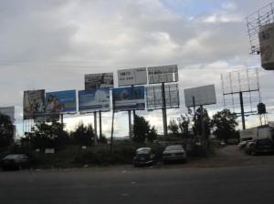 Dia 6  Chaotic urban sprawl in Guadalajara