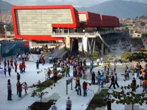 Dia ParqueExplora interactive museum designed by Alejandro Echeverri