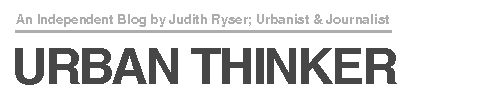 Urban Thinker