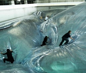 7_Space_Time_Foam_Installation