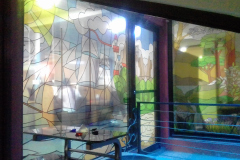 COSTA RICA STAINED GLASS ART CALL CENTER