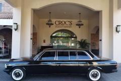 CASINO CROCS JACO BEACH 300D LIMOUSINE TRANSPORTATION