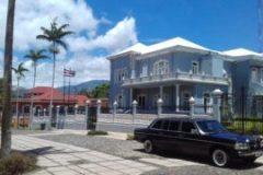 MERCEDES LIMO Castillo Azul  Costa Rican Legislative Assembly