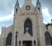 Iglesia-De-San-Rafael.-Heredia-Province-San-Rafael-COSTA-RICA-LIMOUSINE-SERVICE