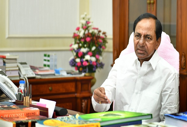 Telangana Govt transferred Rs.1500 for white card holders from today