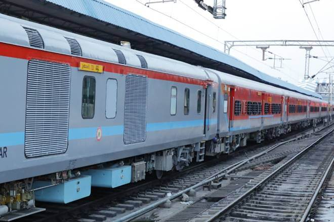 Ministry of Railways release Guidelines for train services beginning on 1st June