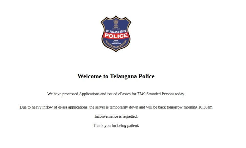 TSP Koopid e-Pass