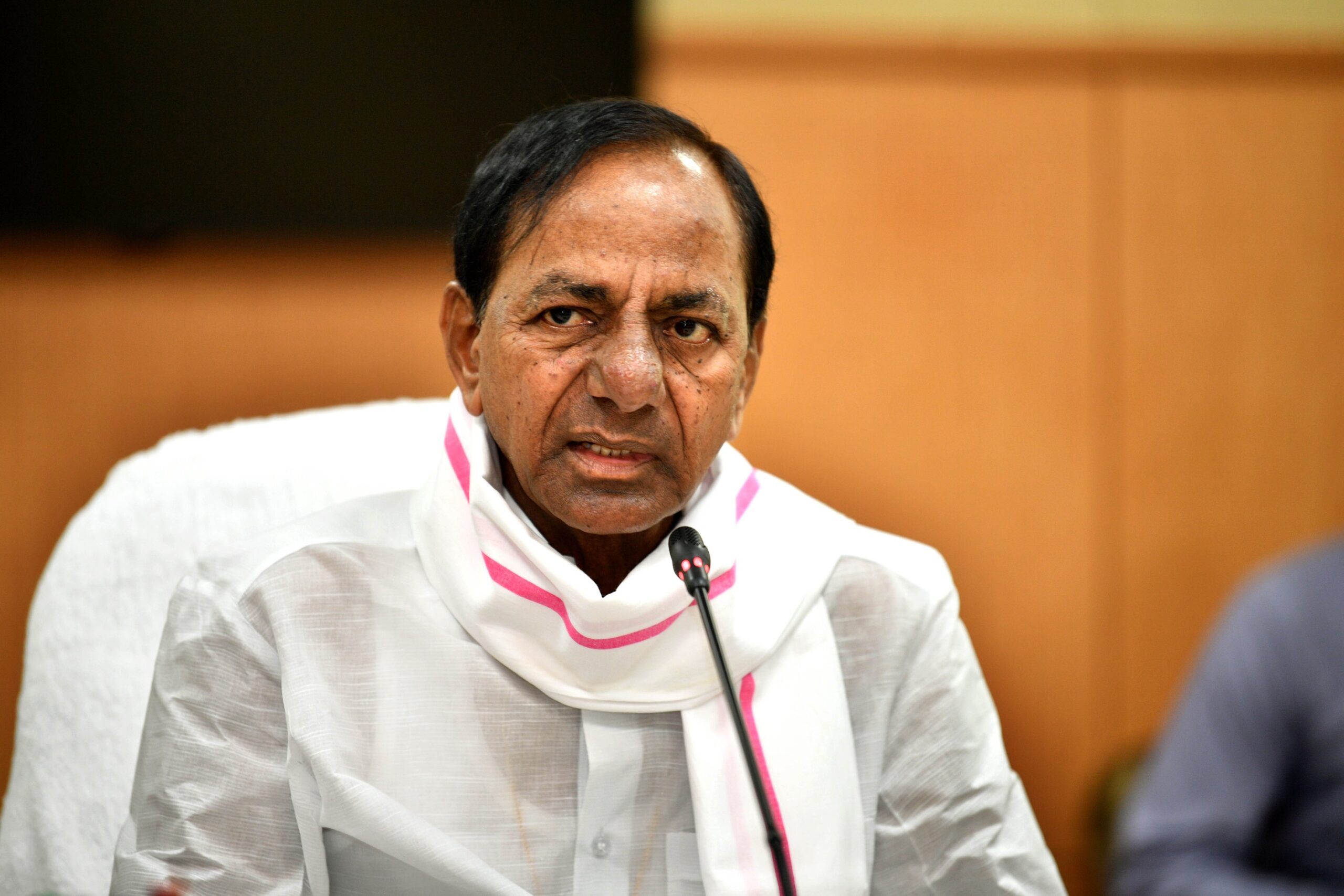 full salary for telangana employees from June 2020