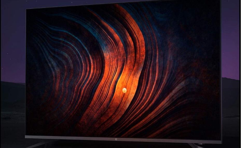 OnePlus TV 55 U1 Unboxing