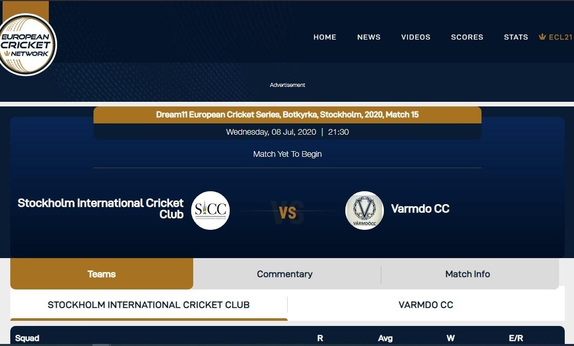 SICC vs VAR Dream11 Prediction