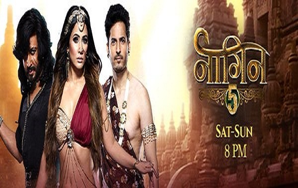 Naagin 5 16 August 2020 Written Update