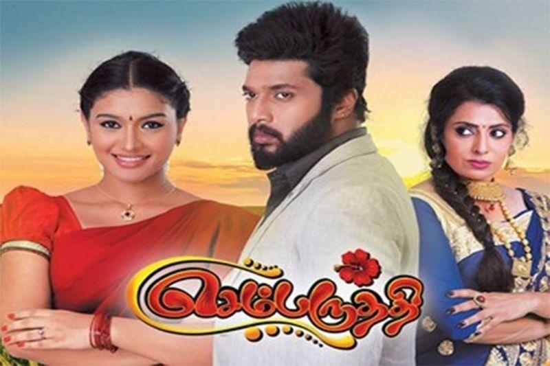 Sembaruthi Serial Episode 769 15 August 2020 Written Update Zee5