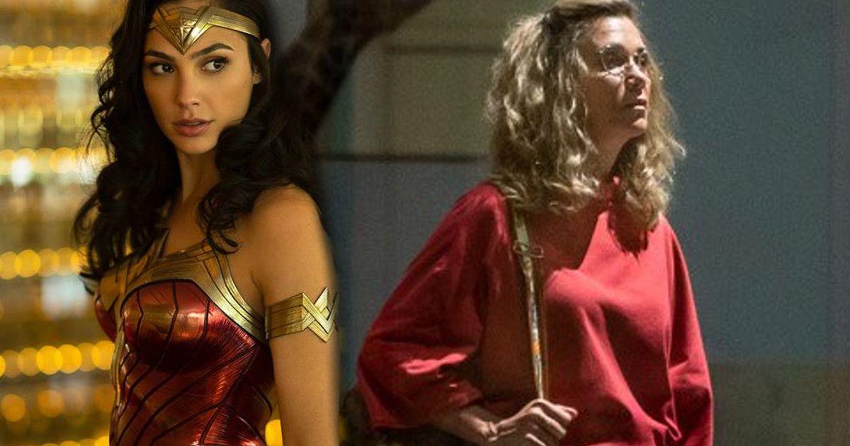 Wonder Women 1984 Trailer