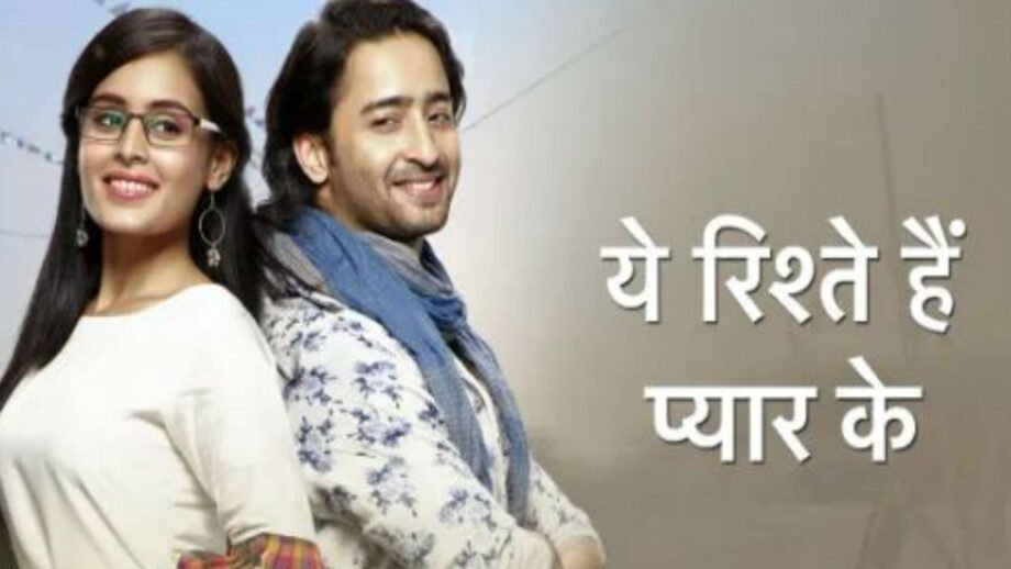 Yeh Rishtey Hain Pyaar Ke 20 August 2020 Written Update