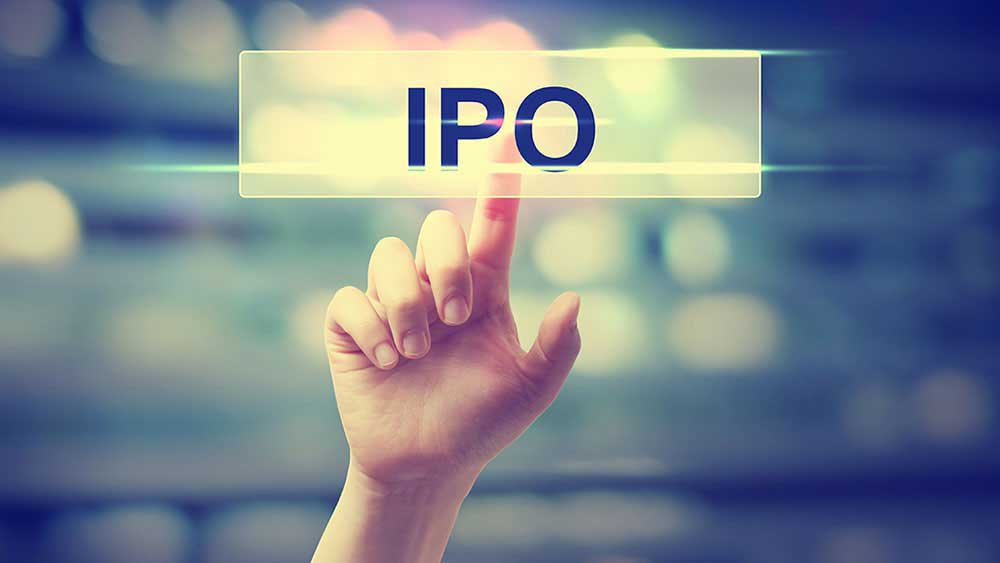 CAMS IPO Review