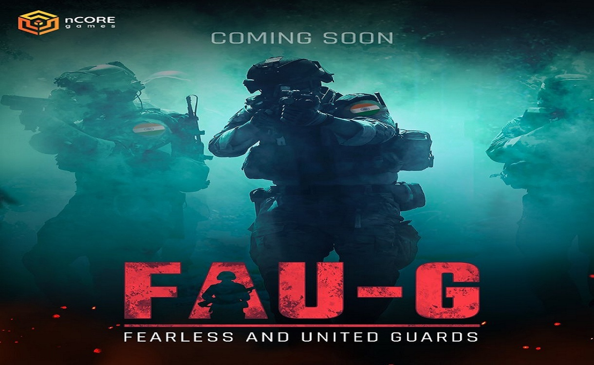 FAUG Online Multiplayer Game