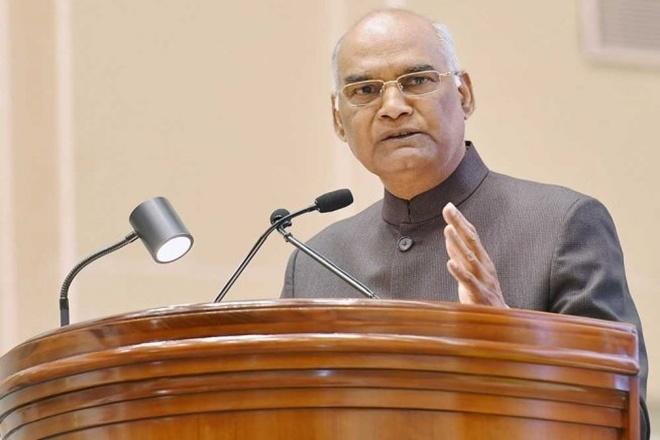 Kovind Meet Opposition Party Leaders