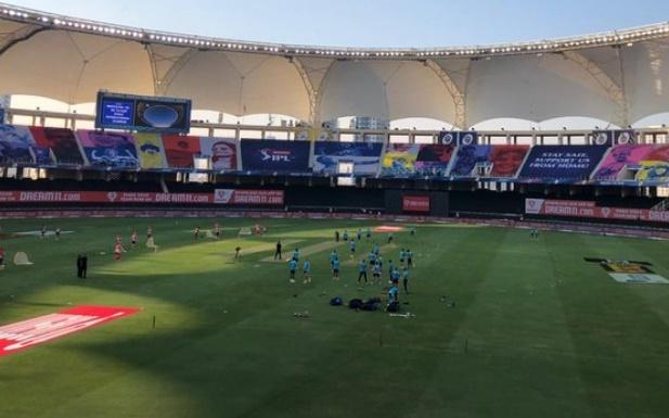 Shikhar Dhawan Run Out match with Kings XL Punjab