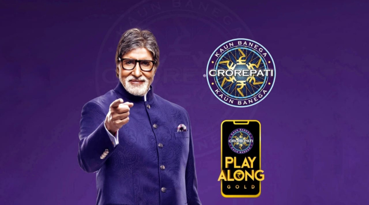 Sony Liv KBC Play Along Gold 2020 Registration