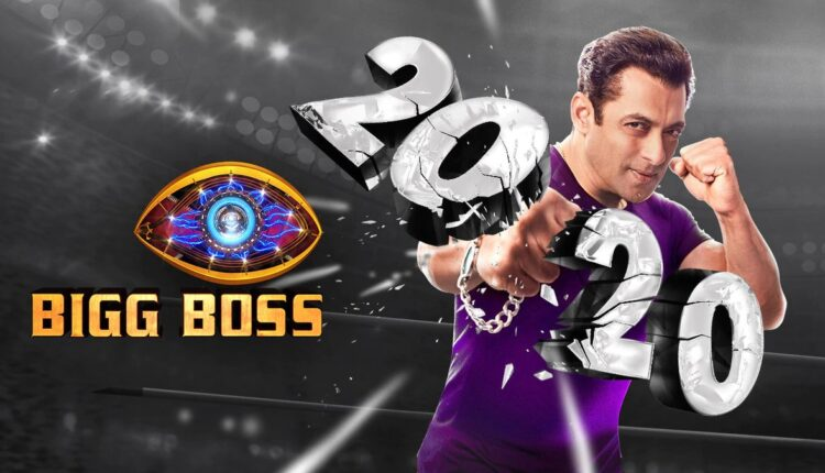 Bigg Boss 14 3rd October 2020 Written Update