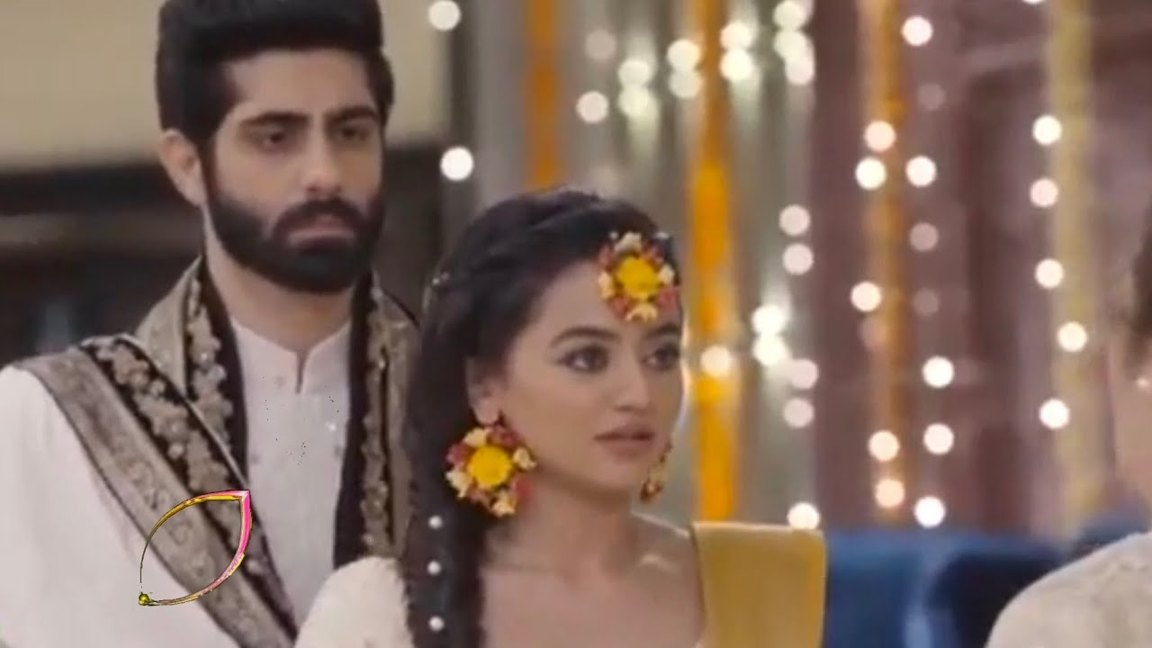 Ishq Mein Marjawan 2 3rd October 2020 Written Update