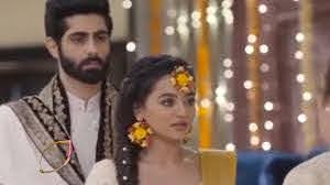 Ishq Mein Marjawan 2 16th November 2020 Written Update