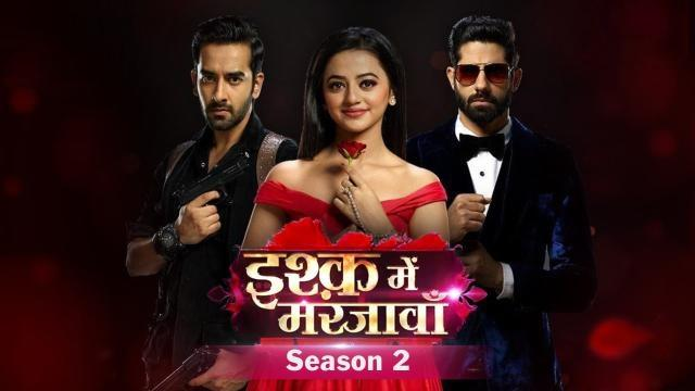 Ishq Mein Marjawan 2 8 November 2020 Written Update