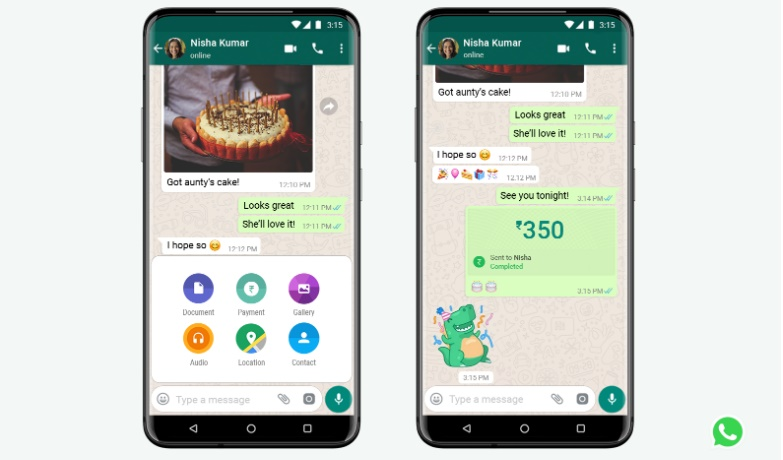 WhatsApp Pay APK Download
