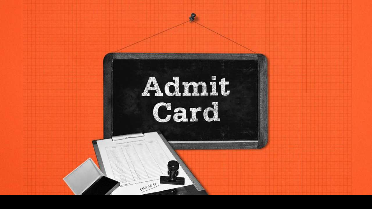 DWASA Admit Card Download