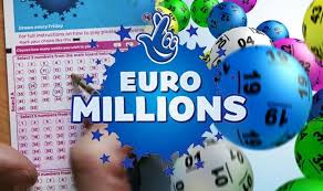 Euromillions Results Friday 18th December 2020