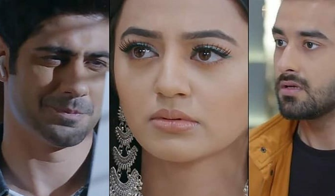 Ishq Mein Marjawan 2 11th December 2020 Written Update