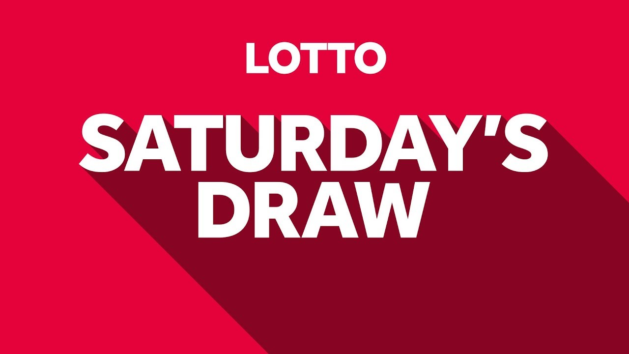 Lotto Result Dec 5 2020