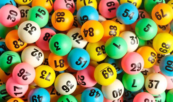 Powerball 1284 Winning Numbers