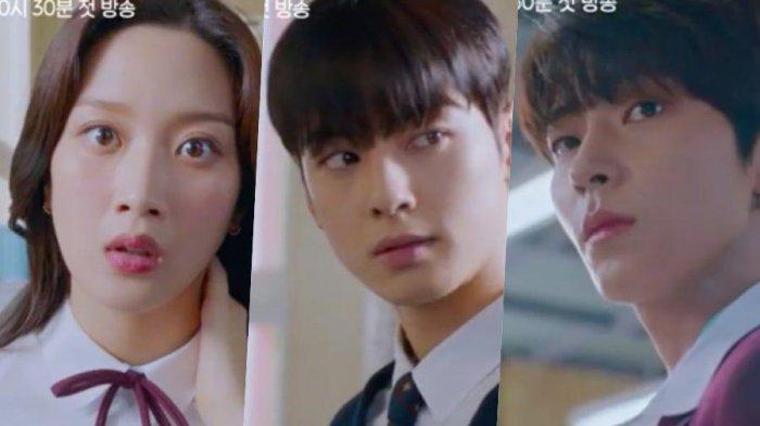 True Beauty Episode 5 Kapan Tayang