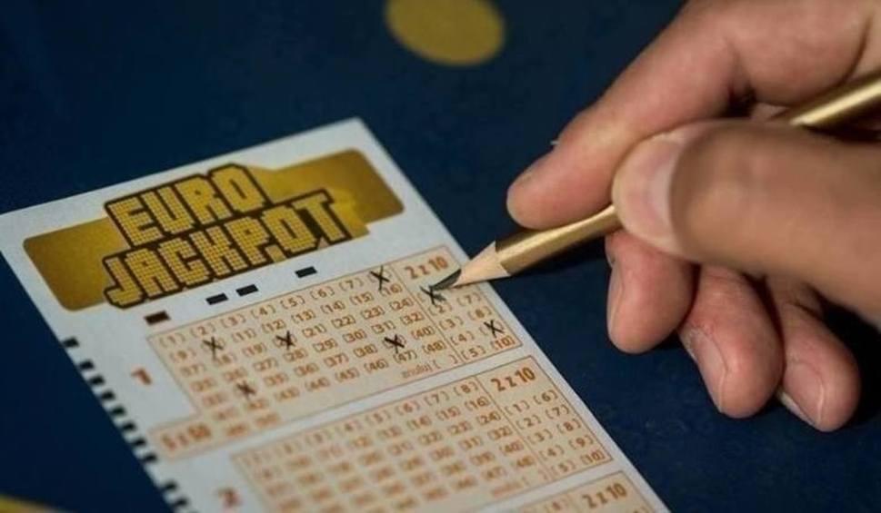 Wyniki Eurojackpot 18.12.2020