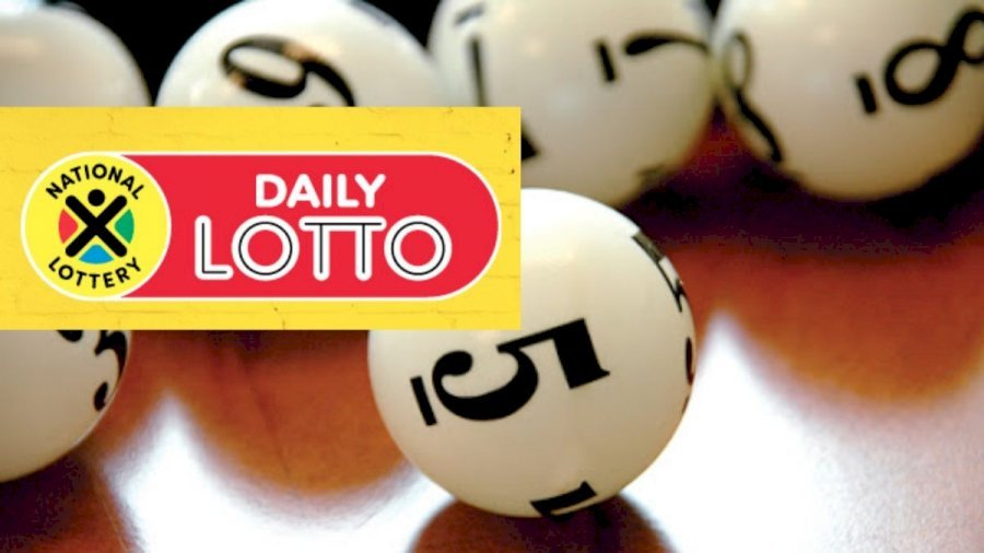 Daily Lotto Results 25 January 2021