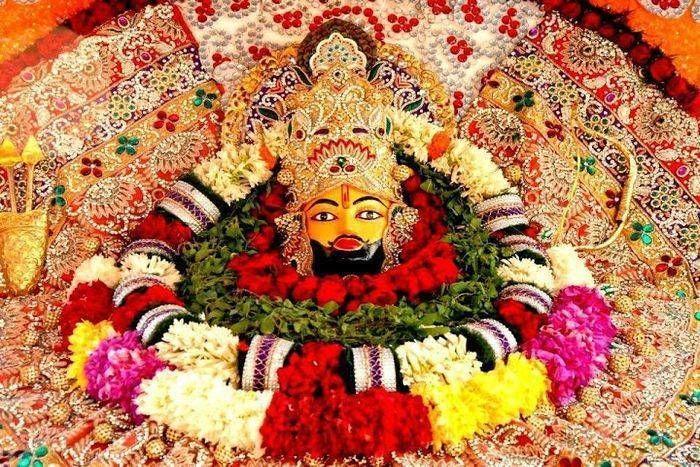 Khatu Shyam Ji Darshan Online Registration