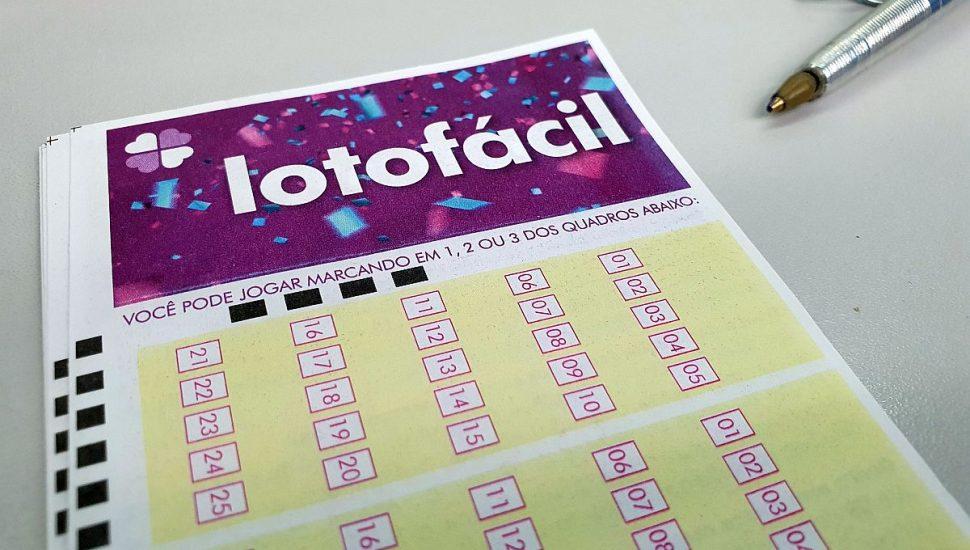 Lotofacil 2126 Resultado released