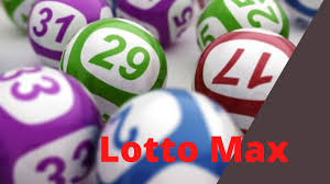 Lotto Max Jan 26 2021 Winning Numbers