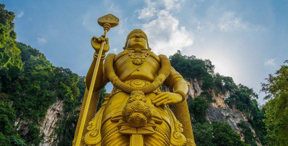 Thaipusam 2021 Images