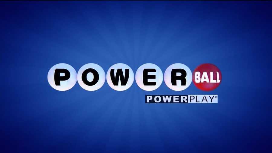 US Powerball Numbers Jan 20 2021