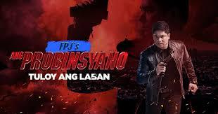 Ang Probinsyano Feb 18 2021