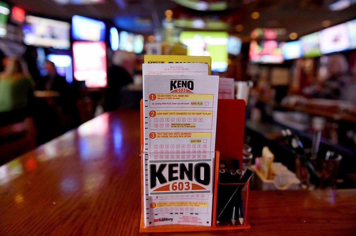 Daily Keno Feb 18 2021 Winning Numbers